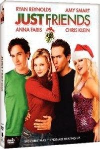 Amazon.com: Just Friends: Ryan Reynolds, Amy Smart, Chris Klein, Anna Farris, Roger Kumble: Movies & TV