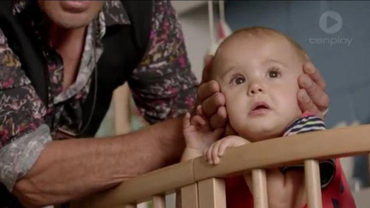 Offspring season 5 ep.10 - Not for children :)
