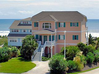 Large+Oceanfront,+Pet+Friendly,+Private+Pool,+Spinnaker's+Reach-Emerald+Isle+++Vacation Rental in Coastal North Carolina from @homeaway! #vacation #rental #travel #homeaway