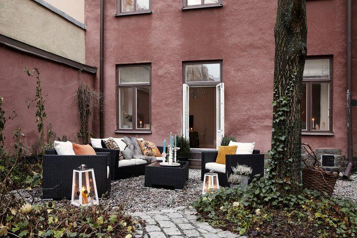 Brännkyrkagatan/ Ringvägen 4, Södermalm, Stockholm | Fantastic Frank