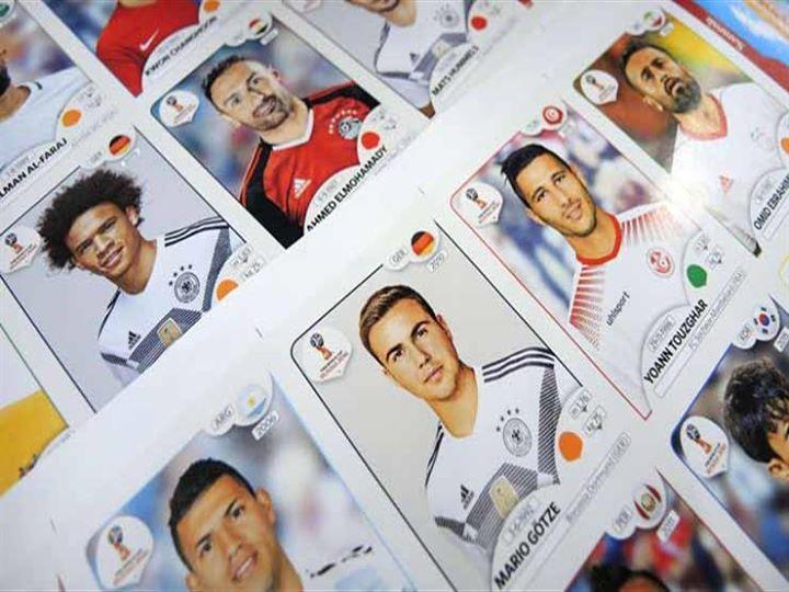 مصر تظهر في ألبوم بانيني كأس العالم يكلف عشاق الكرة 2100 جنيه إعادة الألبوم الألبوم التالى المتر Polaroid Film Signup Electronics