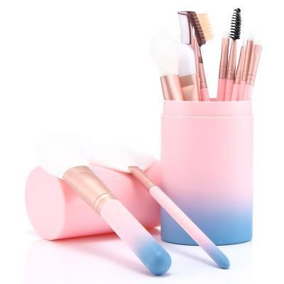 "12 MAKEUP BRUSHES TOOLS WITH PLASTIC CASE Use coupon ""ITPIN"" to get 10% OFF …"