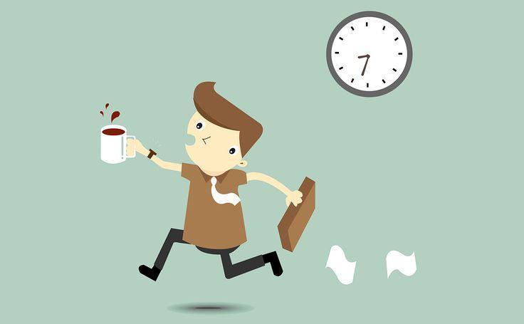Er du en tidsoptimist? - Ledelse