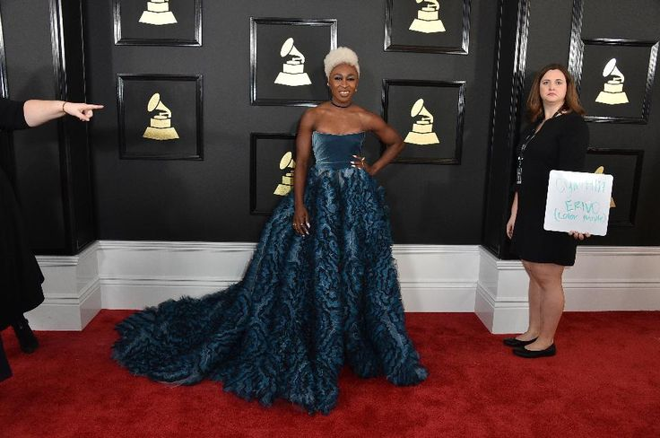 With Grammy, Cynthia Erivo Is One Step Closer To EGOT