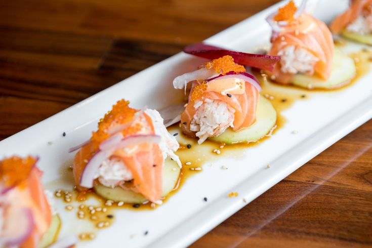 LA's Best Affordable Sushi Restaurants - Los Angeles - The Infatuation