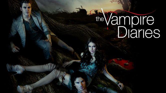 The Vampire Diaries Season 3 Watch Instant On Netflix