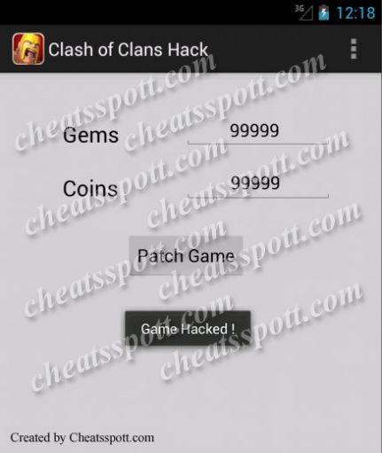 clash of clans hack youtube 2016