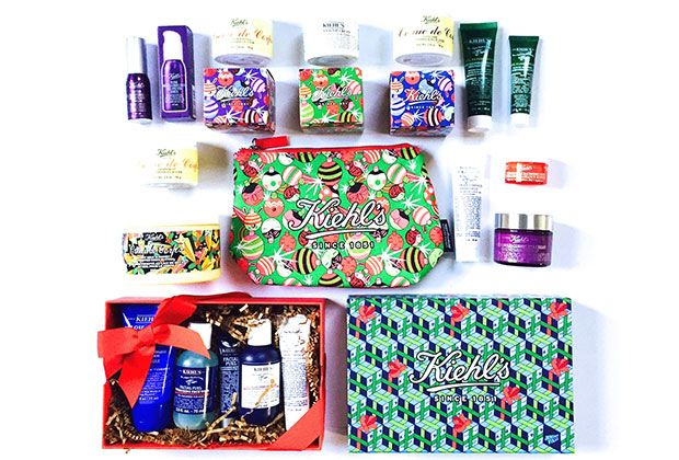NEW+Kiehl's+Holiday+INSTAGRAM+Giveaway