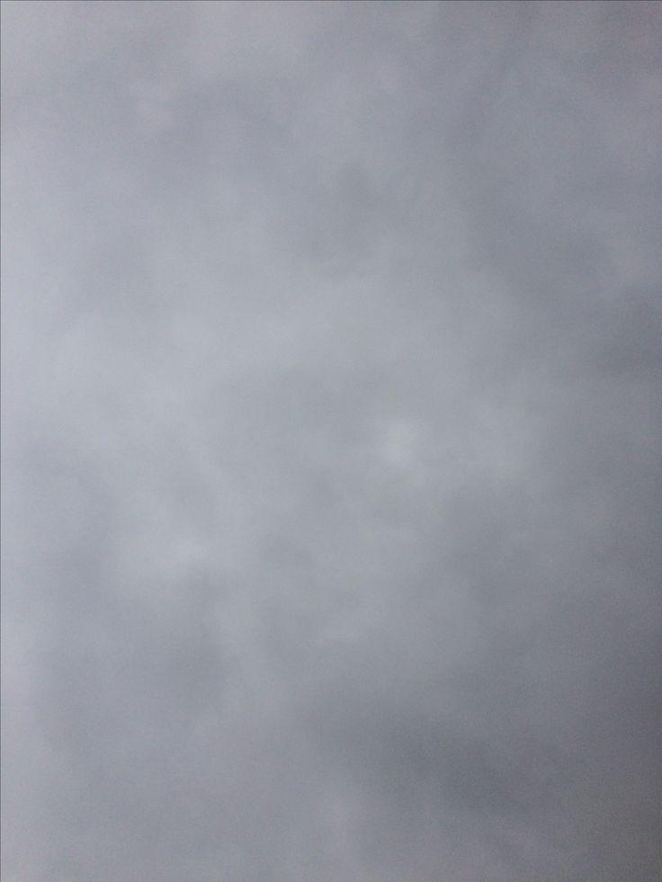 2017년 4월 6일의 하늘 #sky #cloud