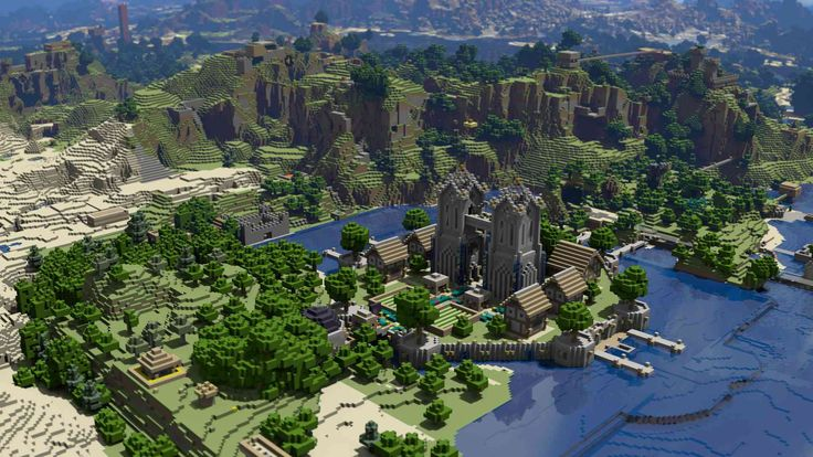 There are few games such as tower battle ,build your island etc. which you want to play with your near and dear ones so these free online Minecraft games gives you the platform to test your analytical skills. For further details you can log on to www.minecraftfreegame.com . http://minecraftfreegame.com/minecraft-scene-creator/
