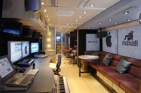 Luxury Rv Buses Production Studio Google Search Quot Mfy