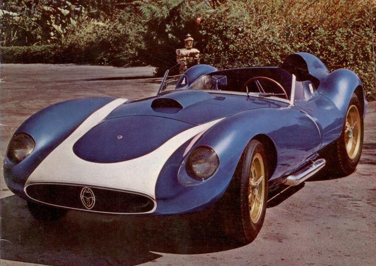 Best Post War Sports Car Racing Images On Pinterest Vintage
