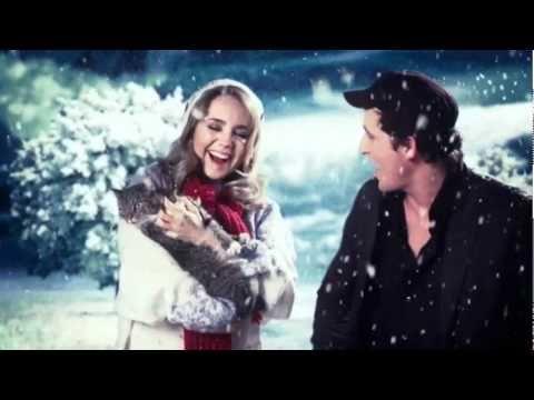 Lucie Vondrackova, Radim Schwab - Vánoční přání