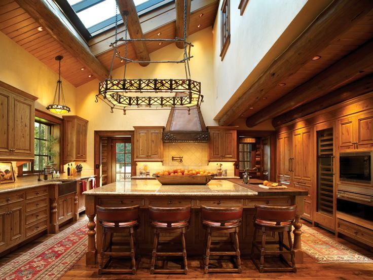 17 best images about kitchen and baths in jackson hole for Kitchen jackson hole