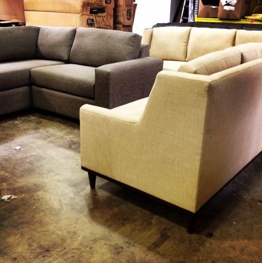 The Sofa Company Exemplifies Excellence In Customer Service
