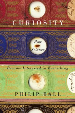 Science vs. Scripture and the Difference Between Curiosity and Wonder | Brain Pickings