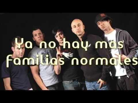 Simple Plan - Crazy (traducida al español) - YouTube