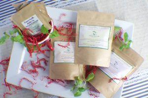 Ingenium Naturals Wellness Tea Product Review – Nutrition Vixen
