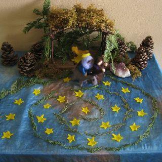 Waldorf ~ Festivals ~ Advent http://ancienthearth2.blogspot.com/search?q=Advent