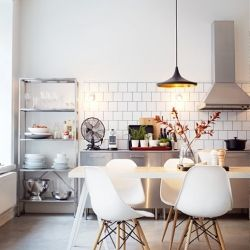 25 Amazing Kitchens You Will Definitely Find Inspiration from!