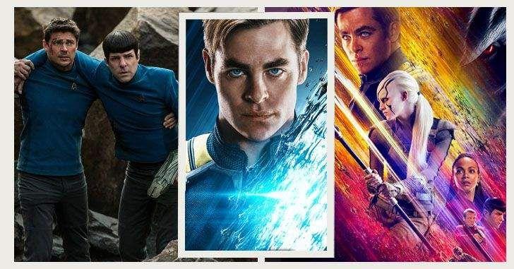 Apesar de já ter estreado nos Estados Unidos há um bom tempo, o terceiro capítulo da trilogia reboot de Star Trek chegou aos cinemas nacionais na última quinta-feira, dia 1º de setembro. Nós conferimos o filme, e aqui temos uma breve crítica da nova aventura da tripulação da U.S.S. Enterprise! Atenção: A crítica a seguir …