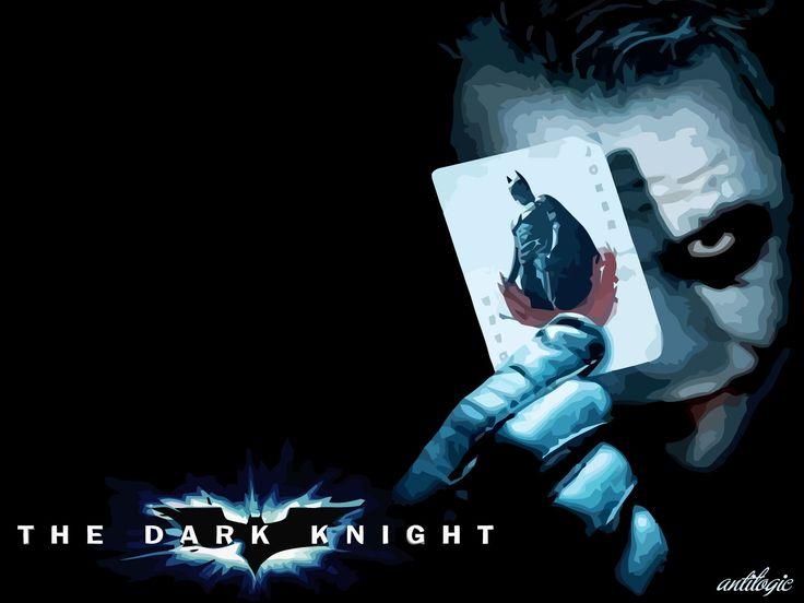 Batman HD Wallpaper 2013