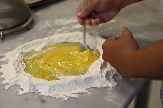 Giglio Cooking School: 18 Novembre: i segreti della Pasta.