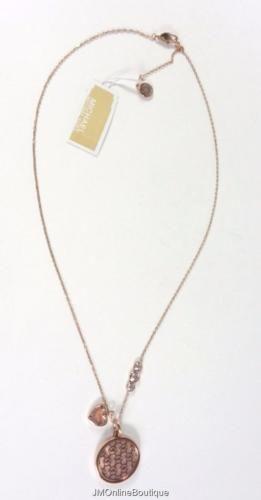 61 best Michael Kors Necklace images on Pinterest Michael kors