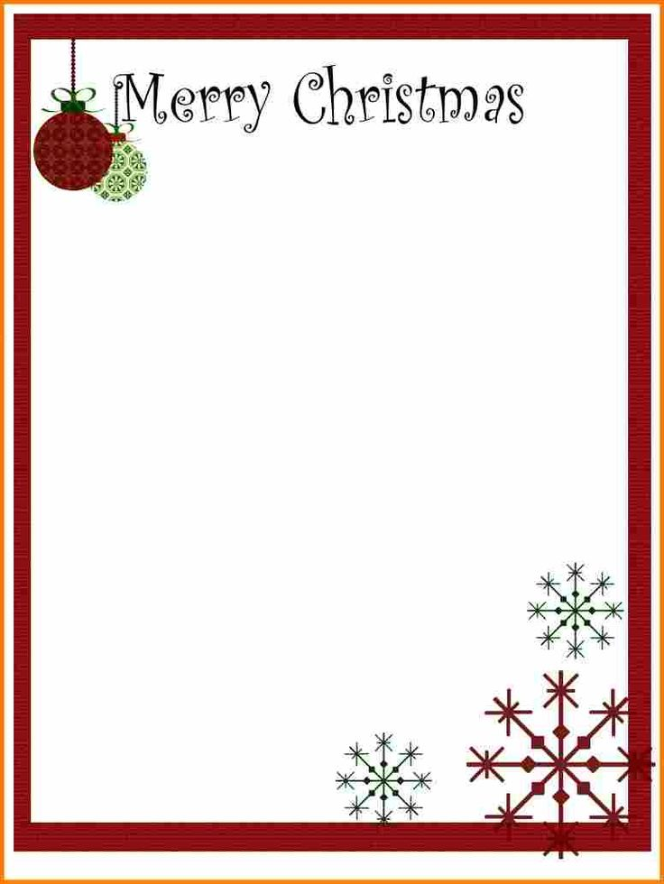 Best 25+ Christmas letter template ideas on Pinterest Santa - free printable christmas list template