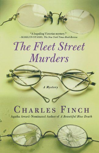 The Fleet Street Murders by Charles Finch,http://www.amazon.com/dp/0312650272/ref=cm_sw_r_pi_dp_SIg3rb1YMVAJ0QBX