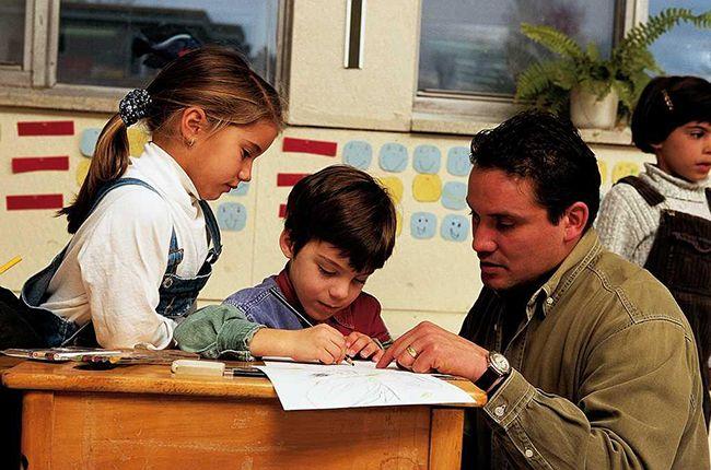 Ventajas de la clase invertida según la Editorial SM. #educacion#claseinvertida#ventajas