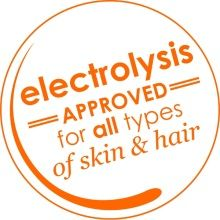 electrolysis Have you considered electrolysis for hair removal? Read why it can be a great solution for women with PCOS.   #electrolysisforpcos #readaboutitonpcosdiva