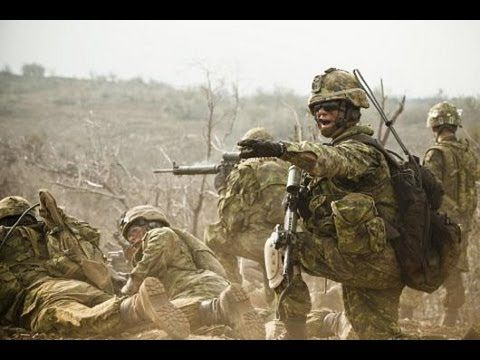 ★ The Maple Leaf Forever - Canadian Armed Forces - Serenata Immortale ★