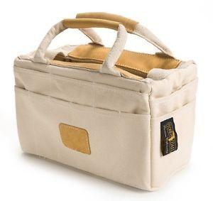Tool Bag Canvas Mechanic Electrical Rigger Organizer Tote Utility 24 Pockets Bag