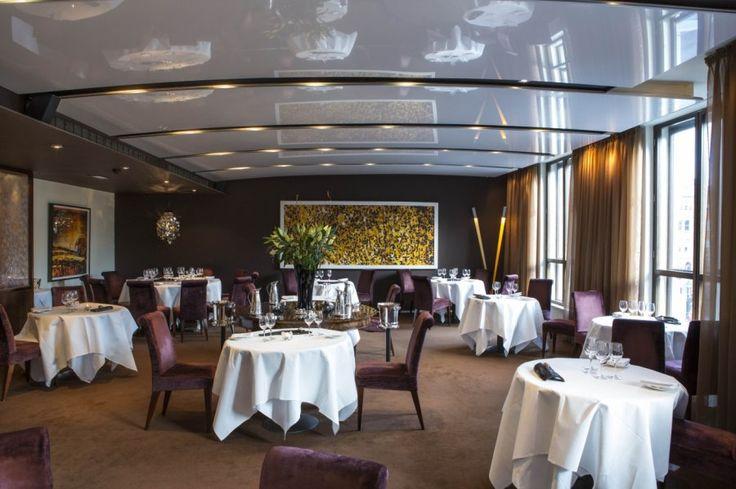 Thornton's Restaurant, Co.Dublin