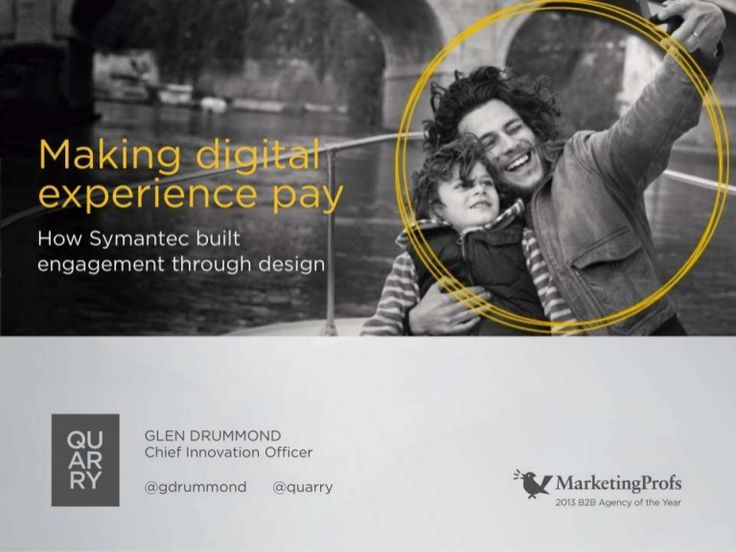 This case study summarizes the results of a controlled quantitative experiment surrounding the idea that design-based experience can change brand perceptions and customer behaviour. Presented at the Customer Experience Strategy Summit in Toronto, Ontario to modern marketers and CX experts.