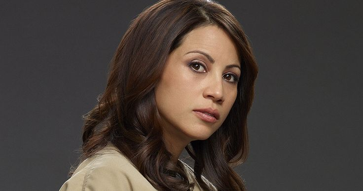 'Fear the Walking Dead' Adds 'Orange Is the New Black' Star -- 'Orange is the New Black' star Elizabeth Rodriguez joins AMC's 'Walking Dead' spinoff 'Fear the Walking Dead'. -- http://movieweb.com/fear-walking-dead-cast-elizabeth-rodriguez/