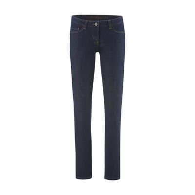 69,00€ Damen Jeans Dunkelblau  Five-Pocket-Form