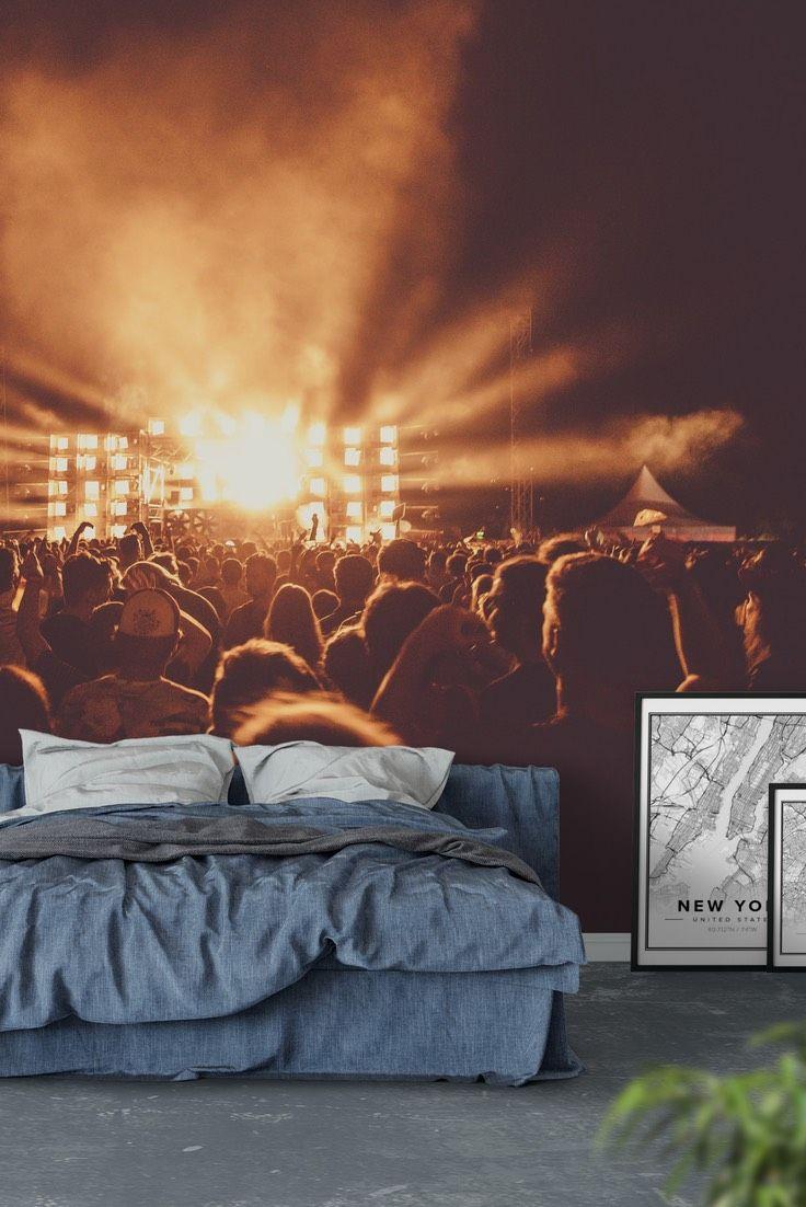 15 best motiv musik images on pinterest music wall murals and the concert wall mural wallpaper