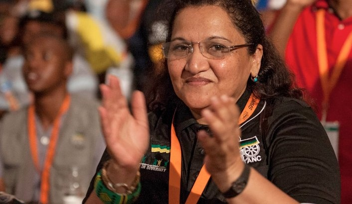 Daily Maverick - The ANC's imagined and real enemies: 'Creeping counter-revolution' vs. creeping scandals