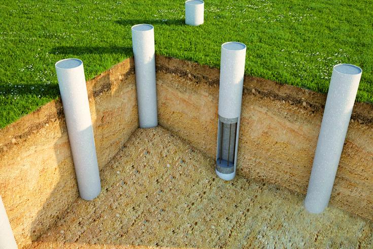 Все больше положительных отзывов в последние годы, особенно среди мастеров банного дела, получает надежный свайный фундамент. В основном благодаря главному преимуществу такого основания – его можно делать даже на неустойчивой почве и при этом возводить на нем довольно массивные бани. Неважно пластичная глинистая или суглинистая земля, растительная торфяная или песковидная с большим наличием пор и […]