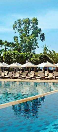 Hier wird der Zypern Urlaub unvergesslich #Pool #Sonne #Liebe