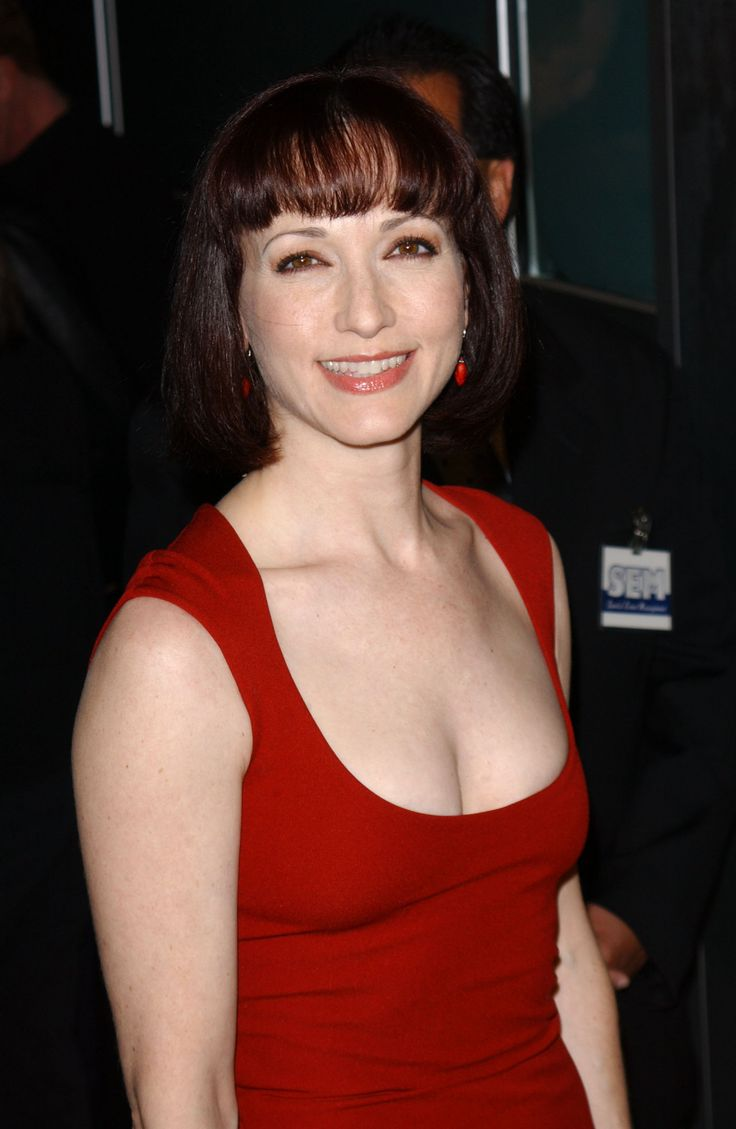 Bebe Neuwirth Nude Photos 8