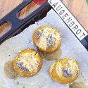laugernbrot con farina integrale http://ibiscottidellazia.blogspot.it/2014/08/panini-laugenbrot-lievitazione-naturale.html