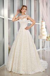 Jessica - Wedding Dress by Natali Styran $1,980.00