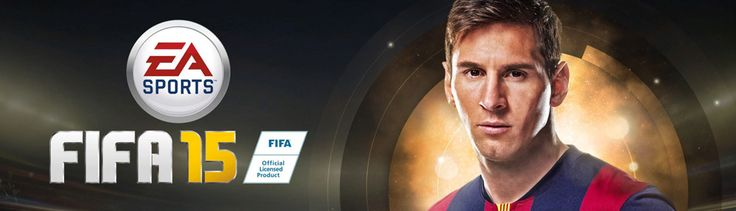 Buy FIFA 15 Coins Cheap FIFA Coins price and 100% Safely