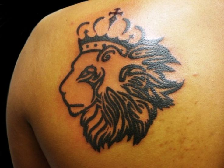 Image result for roman crown tattoo