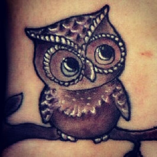 31 best Best Owl Tattoos images on Pinterest
