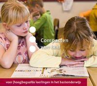 Routeboekjes taal om de taallessen te compacten.