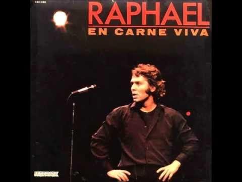 Estar Enamorado → LP En Carne Viva (Raphael)